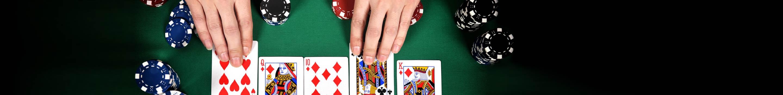 Pokerio taisyklės