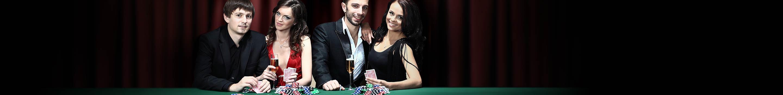 Pokerio lošėjų tipai