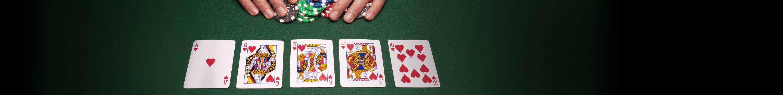 Pokerio dalijimo vertė