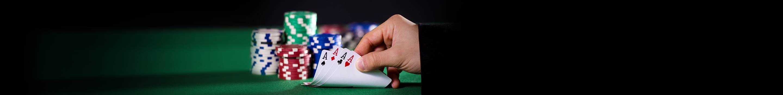 Dažniausiai pasitaikančios klaidos lošiant pokerį