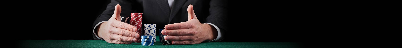 Pokerio strategija – gynyba